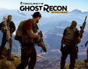 Tom Clancy's Ghost Recon Wildlands' ın Beta Kayıtları Başladı. Yeni Fragman Yayınlandı
