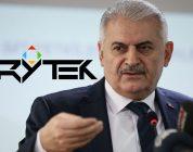 Crytek Türkiye' ye Yatırım Yapacak! Yanlış Anlaşılma Giderildi