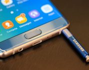 Samsung Galaxy Note 7′ nin Patlama Nedeni Belli Oldu.