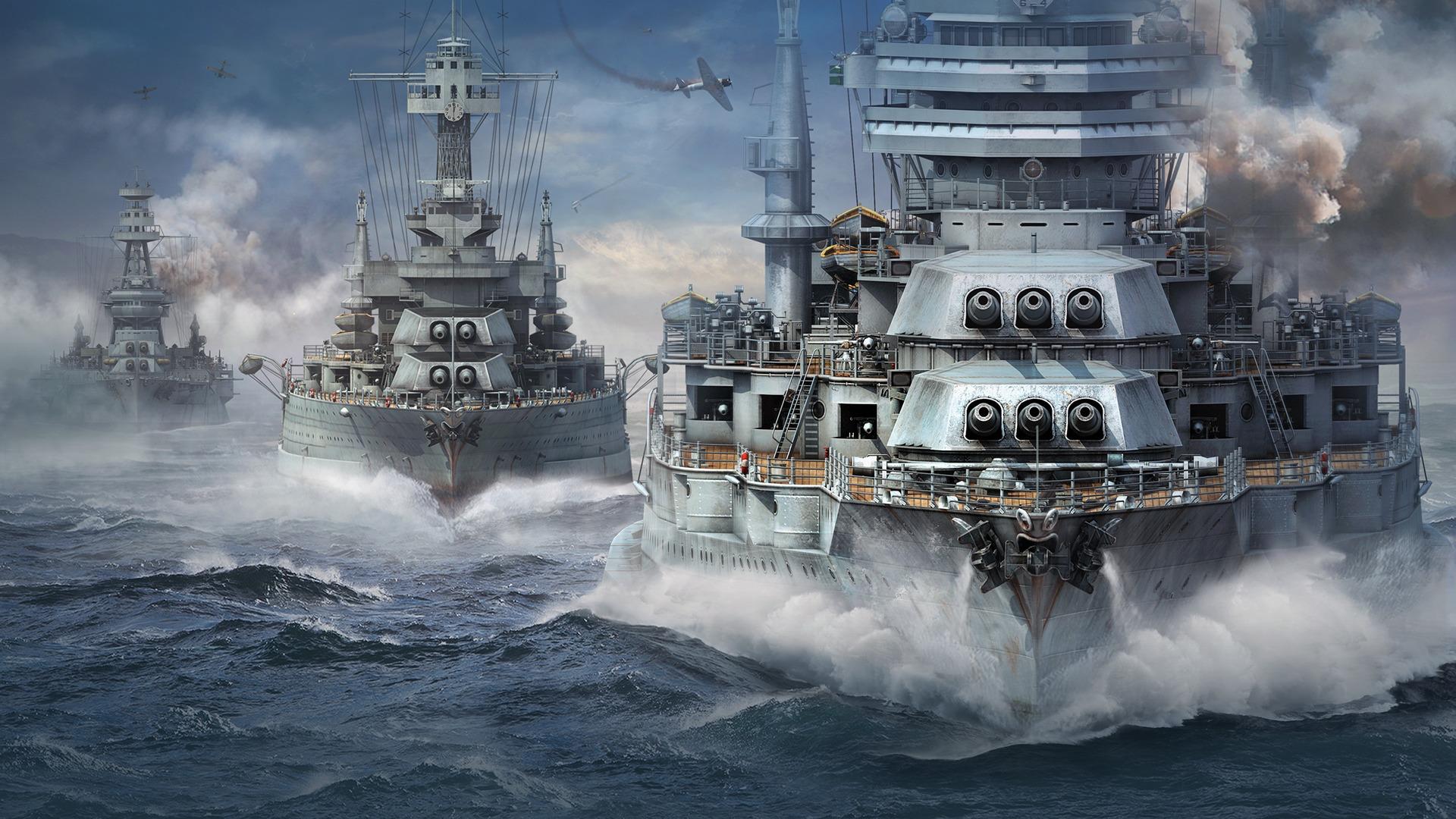 Морской бой  № 48412 бесплатно