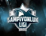 League of Legends Şampiyonluk Ligi Kış Mevsimi, 3. Hafta Maç Programı
