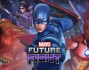 Marvel Future Fight'a 3 Yeni Karakter 5 Yeni Kostüm. Etkinlik ve Güncelleme Var