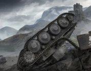 World of Tanks'a 3.5 Güncellemesi Geldi. Tanklar Daha Gerçekçi, Haritalar Daha Detaylı Oldu