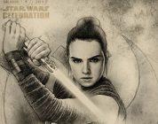 Star Wars'un 8. Filminin İsmi Resmi Olarak Açıklandı