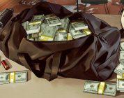 GTA Online'da Oyunculara Para Yağıyor
