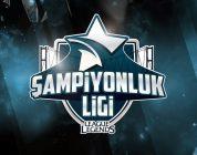 League of Legends Türkiye Şampiyonluk Ligi Kış Mevsimi Fikstürü Açıklandı