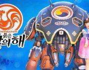 Overwatch Çin Horoz Yılı Etkinliği Videosu Sızdırıldı