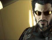 Kısa Vadede Yeni Bir Deus Ex Oyunu Gelmeyecek