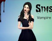 The Sims 4'e Vampir Paketi Geliyor