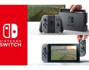Ubisoft, Nintendo Switch' e Çıkacak Oyunlarını Duyurdu