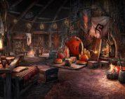 The Elder Scrolls Onlin'e Homestead DLC'si Geldi. Oyuncular 2000'den Fazla Yeni İçeriğe Kavuştular