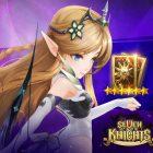 Seven Knights'a Yeni Karakter Geldi. Kudretli Jupy İle Tanışın