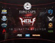 Wolfteam Türkiye Kupası'nın İlk Ayağı Yıldızlar Ligi Yarın Başlıyor