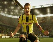 FIFA 18'den İlk Bilgiler Geldi