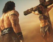 Conan Exiles Fragman