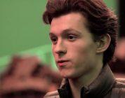 Avengers: Infinity War Setinden İlk Video Geldi