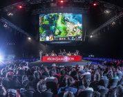 DOTA 2, Red Bull Son Şampiyon Turnuvasının Kazananı Belli Oldu