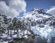 Ark Survival Evolved 3. Sezon 2. Bölüm – Buzul' da İnci ve Petrol Toplama