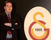 Galatasaray E-spor'un Yeni Koçu Belli Oldu