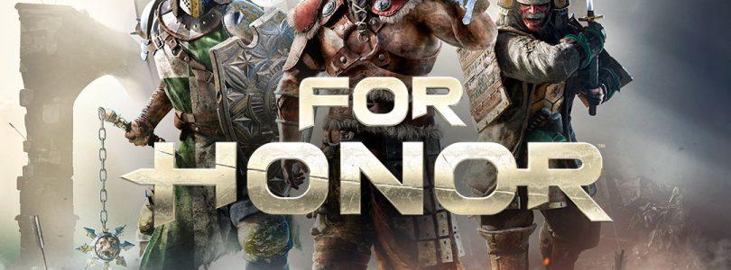 Aral Game ve D&R işbirliğinde For Honor Etkinliği