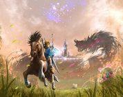 İlk İncelemelerin Ardından Zelda: Breath Of The Wild Heyecanı