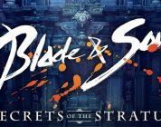 Blade & Soul Büyük Bir Genişleme Paketi Alacak
