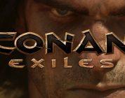 Conan Exiles'ın Söz Verilen Güncellemeleri Gelmeye Başladı