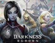 Darkness Reborn Güncellemesi Yeni Bir Sınıf İçeriyor
