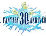 Final Fantasy 30. Yıldönümünü Geçmişe Dönük Bir Video İle Kutladı