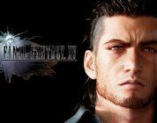 Final Fantasy XV Episode Gladiolus İçin Video Paylaşıldı