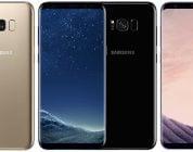 Samsung Galaxy S8 Tanıtıldı !
