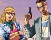 GTA Online Önemli Bir Güncelleme Aldı
