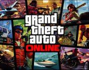 GTA Online'a Yepyeni Yarış Haritaları Geliyor
