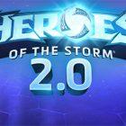 Heroes Of The Storm 2.0 Güncellemesi Pek Çok Şeyi Değiştirdi