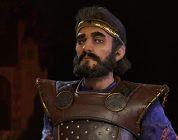 Civilization VI'ya Persler Ve Makedonlar Katıldı