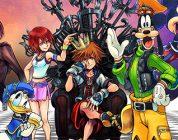 Square Enix Ve Disney Ortaklığından Efsane KINGDOM HEARTS Fragmanı