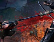 NiOh Ücretsiz DLC Alacak, Oyuna On Yeni Bölüm Eklenecek
