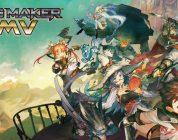 RPG Maker Başarılı Satış Oranlarını Büyük Bir İndirimle Kutluyor
