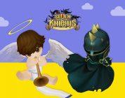 Seven Knights`a Yeni Maskotlar Geliyor
