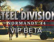 Steel Division Normandy 44'ün VIP Betası İçin Çağrı Yapıldı
