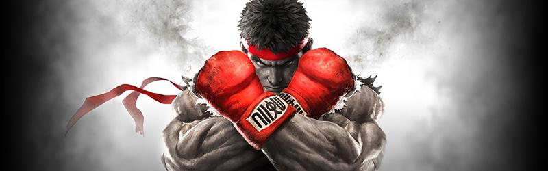 Street Fighter V Hafta Sonu Boyunca Ücretsiz