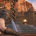 Conan Exiles'ın Güncellemeleri Son Hız Devam Ediyor