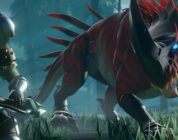 Dauntless'ın Muazzam Canavarları Hakkında Yeni Bilgiler Var