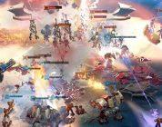 Dawn Of War III'ten Oynanış Videoları Geldi