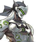 Genji, Heroes Of The Storm'a Geliyor