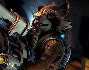 Guardians OF The Galaxy: The Telltale Series İlk Bölümü Yayınlandı