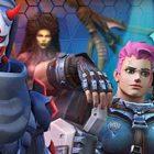 Heroes Of The Storm Nexus Hediyeleri Belli Oldu