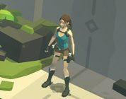Lara Craft GO'nun Ücretsiz Bölümü Yayınlandı