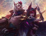 League Of Legends'ın Yeni Şampiyonları Duyuruldu
