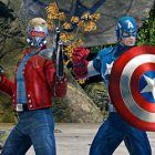 Marvel Heroes'un Konsol Sürümü Geliyor